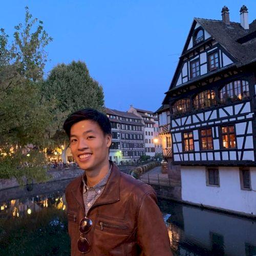 Cheng Chin - Chinese / Mandarin Teacher in Luxembourg: Hi, I'm...