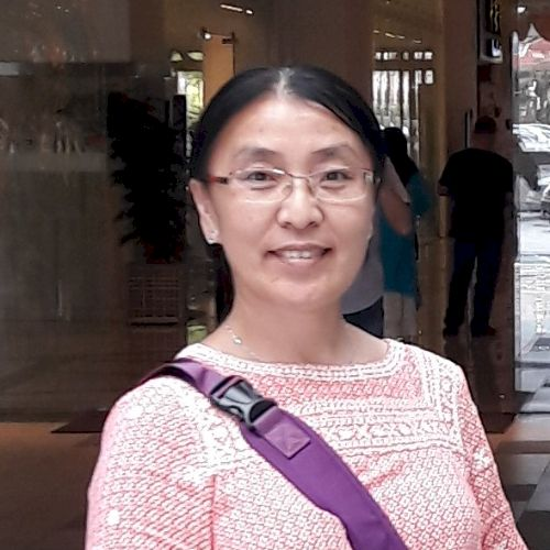 Fuqi - Chinese / Mandarin Teacher in Madrid: I'm Fuqi from Chi...