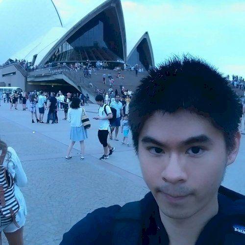 Chi-jen - Melbourne: Hello! I am Chi-jen, originally from Taiw...