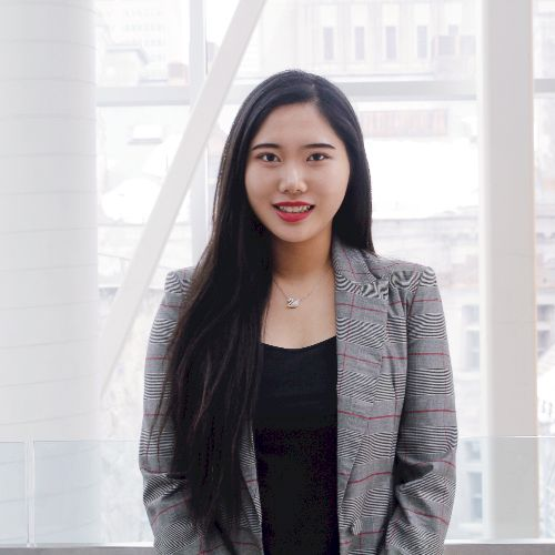 Evelyn - Chinese / Mandarin Teacher in Montreal: English Teach...