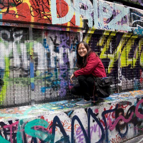 Julia - Chinese / Mandarin Teacher in Perth: I am an internati...