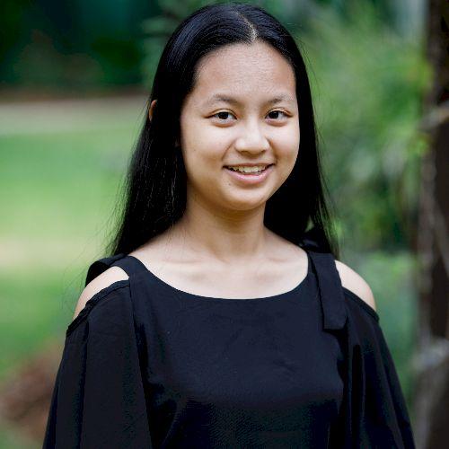Racheline - Chinese / Mandarin Teacher in Perth: Hello! My nam...