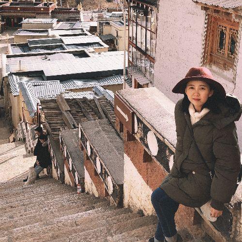 Ruolan - Chinese / Mandarin Teacher in Perth: Hi, My name is R...