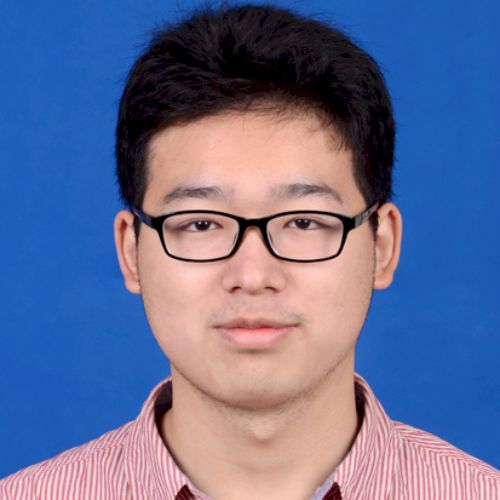 Zechen - Perth: I'm a Chinese student currently studying at Ta...