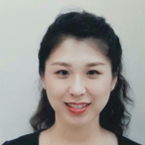 Diana - Chinese / Mandarin Teacher in Singapore: Hi, I'm Diana...
