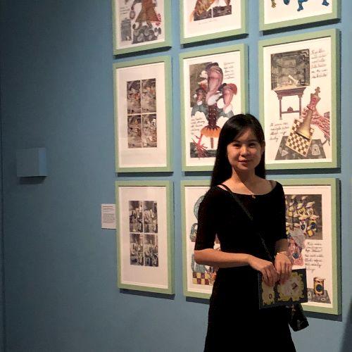 Xiao - Singapore: Hi, there!I am Xiaoyang Laoshi. You can ca...