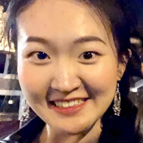 Xiaoyu - Chinese / Mandarin Teacher in Stockholm: I'm doing my...