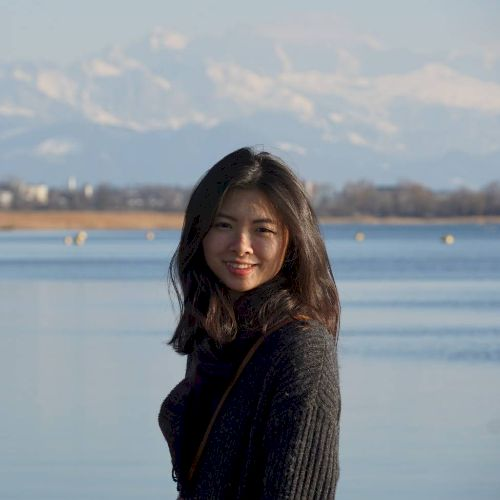 Leah - Chinese / Mandarin Teacher in Zurich: Hi There, I'm Lea...