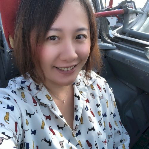 Veronica - Chinese / Mandarin Teacher in Taipei: Hello folks. ...