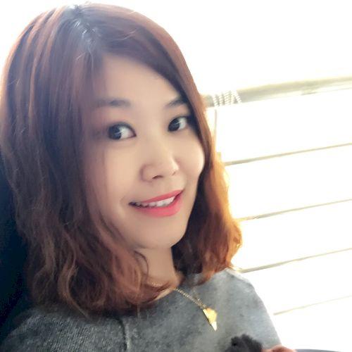 Luisa - Chinese / Mandarin Teacher in Tel Aviv: Hi I am Luisa,...