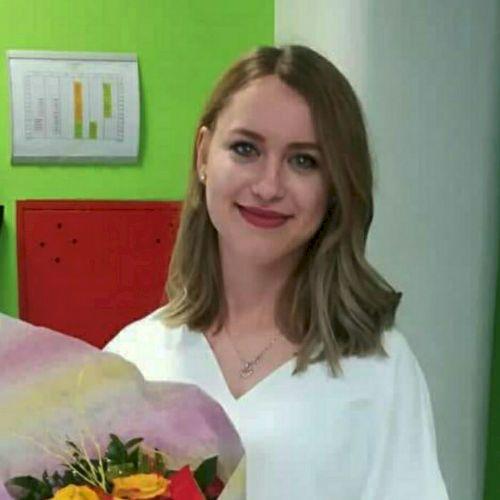 Mateja - Croatian Teacher in Prague: I am a Croat who lives an...