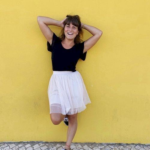 Lisa - Madrid: Hi, I am Lisa - a positive girl and full of ene...