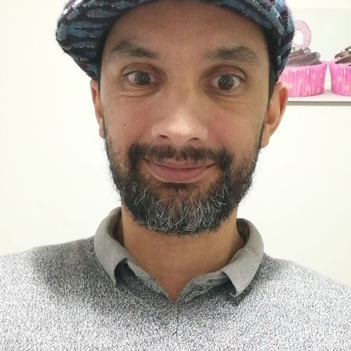 George - English Teacher in Auckland: Hi. I am George. I am cu...