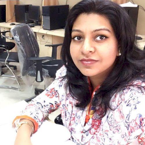 Farzana - English Teacher in Berlin: Native English speaker an...