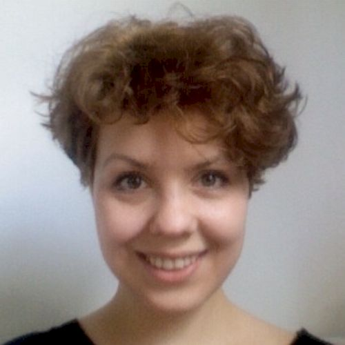 Diana - English Teacher in Bruxelles: Enseignante, artiste et ...