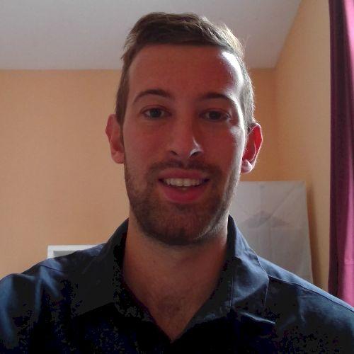 Jackson - English Teacher in Bruxelles: Native English speaker...
