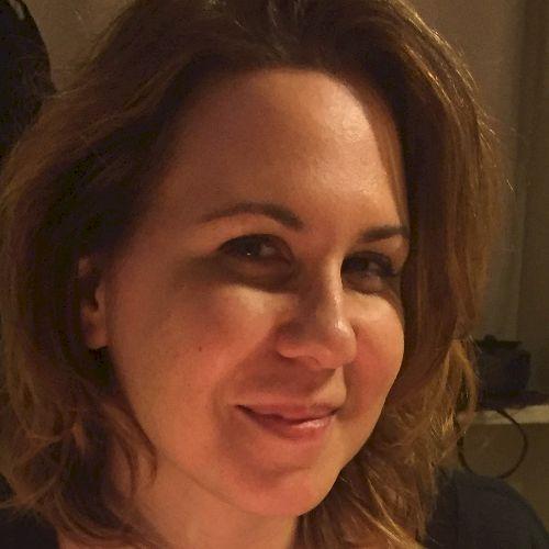 Laura - English Teacher in Bruxelles: I'm an Italian girl wi...