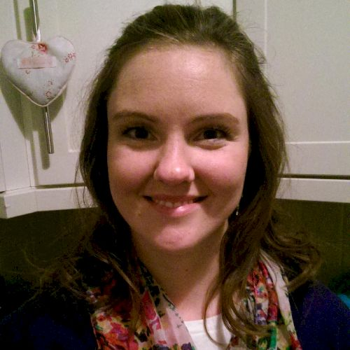 Mairead - Bruxelles: Hi, my name is Mairead and I am a certifi...