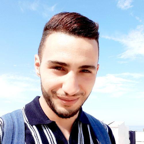 Zaïd - English Teacher in Bruxelles: I'm an English teacher p...