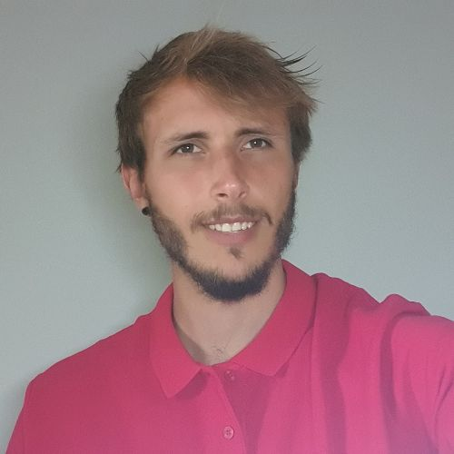 Filip - English Teacher in Cape Town: Let's meet, have fun, sh...