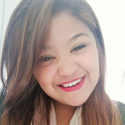Michaela - English Teacher in Cape Town: My name is Michaela J...