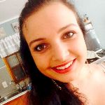 Nadia - English Teacher in Cape Town: I am Nadia, a bilingual ...