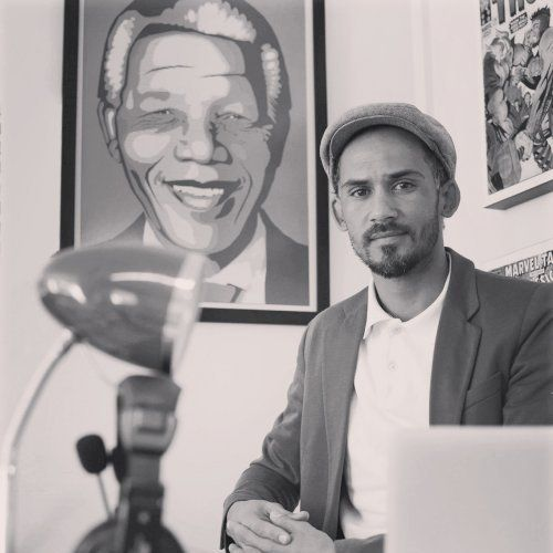 Nathim - English Teacher in Cape Town: I'm a Cape Townian and ...