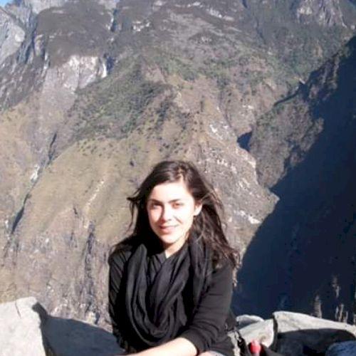 Natasha - English Teacher in City Of London: Hello! Nice to me...