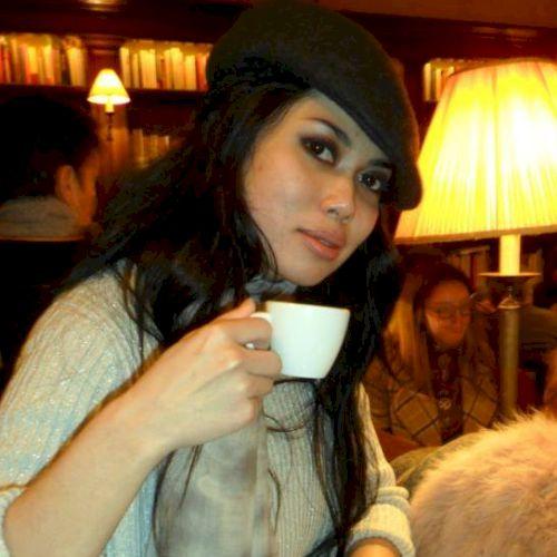 Isabelle - English Teacher in Jakarta: I am a CELTA certified ...