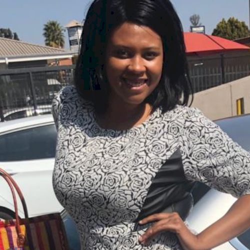 Amanda - English Teacher in Johannesburg: Wordplay is my forte...