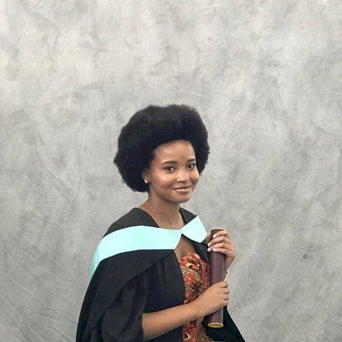Gail - English Teacher in Johannesburg: I am Gail, a young pro...