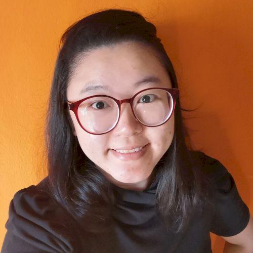 Tiffany - English Teacher in Kuala Lumpur: Simple lady from Ku...