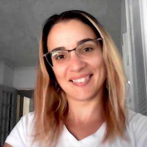 Raquel - English Teacher in Lisbon: Hello! My name is Raquel a...