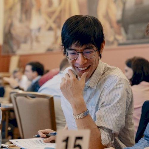 Yan-Liang - English Teacher in Lisbon: Greetings! My name is I...