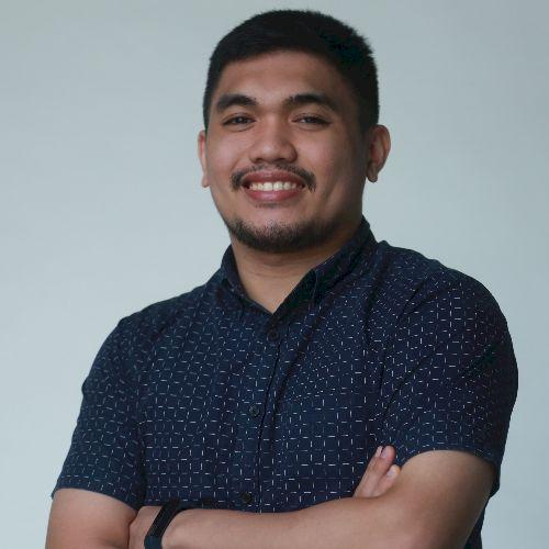 Delfin - English Teacher in Manila: Good day! I currently work...