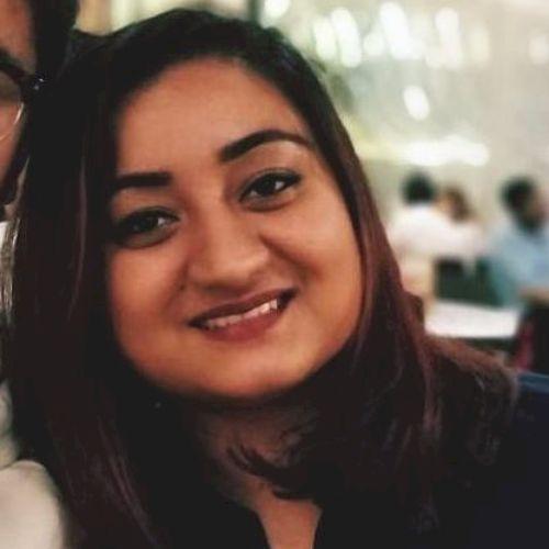 Shivangi - English Teacher in Montreal: My 3 years of teaching...