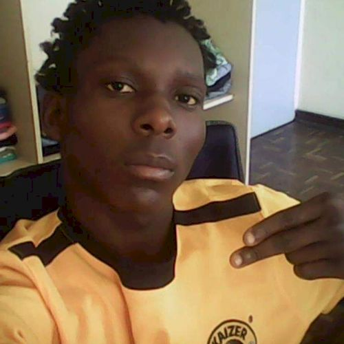 Isaiah - English Teacher in Pretoria: A hard worker, persisten...