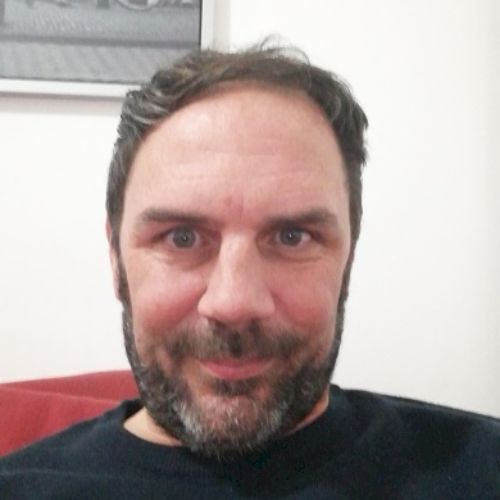 Mike - English Teacher in Rome: Friendly and funny mother tong...