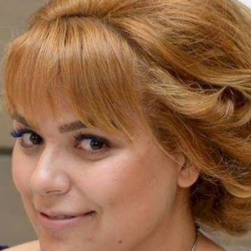 Sofya - English Teacher in Rome: I am Sofya. I am originally f...