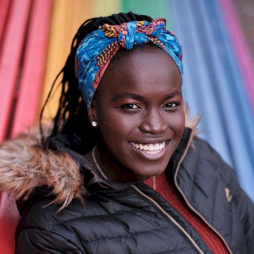 Joy - English Teacher in Rotterdam: Hello my name is Joy. I am...