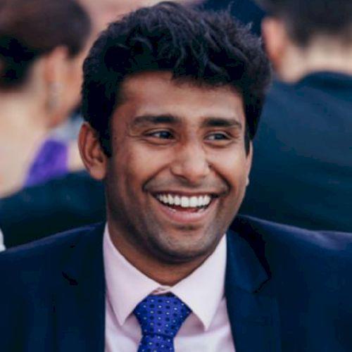 Srijith - English Teacher in Rotterdam: I'm an International...