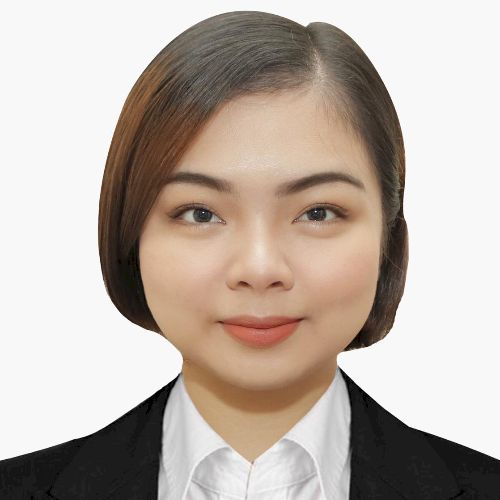 Jane - Sharjah: Hello, I'm Jane. I speak English & Filipino. I...