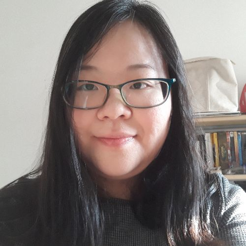 Andrea - English Teacher in Singapore: I'm a certified CELTA E...