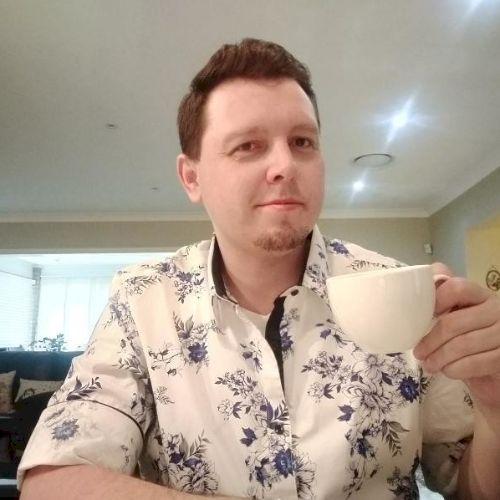 Jesse - English Teacher in Sydney: I'm originally from America...