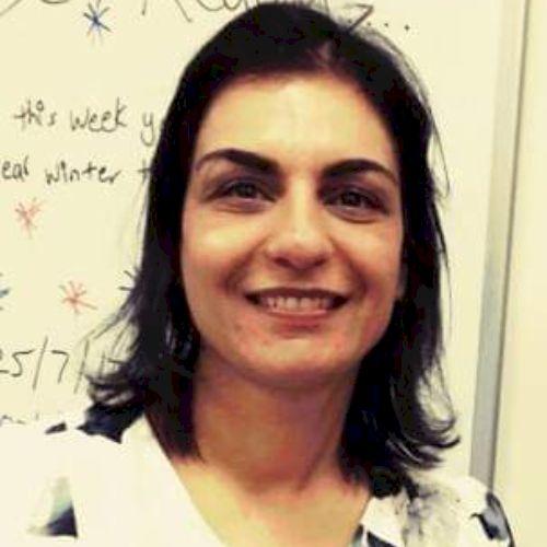 Pauline - English Teacher in Sydney: Hi,  I'm Pauline and I li...