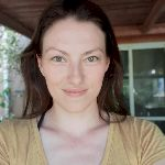 Katya - English Teacher in Tel Aviv: I have my own methods how...