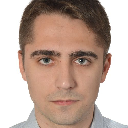 Wiktor - Polish Teacher in Tokyo: I am an international exchan...
