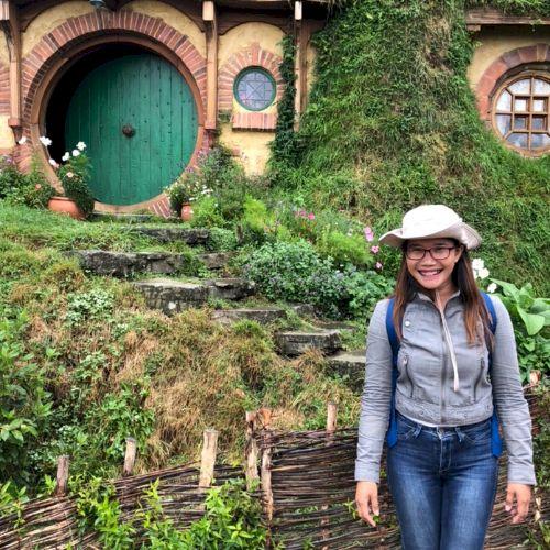 Yvette - Filipino Teacher in Adelaide: I am an instructor in o...