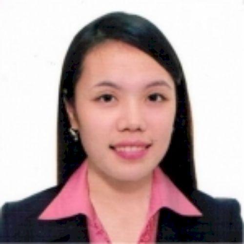 Veronica - Filipino Teacher in Doha: I'm finished Bachelor of ...