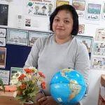 Fe Rendora - English Teacher in Dubai: I am an experienced Sci...